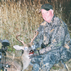 Archery Columbian Whitetail Deer